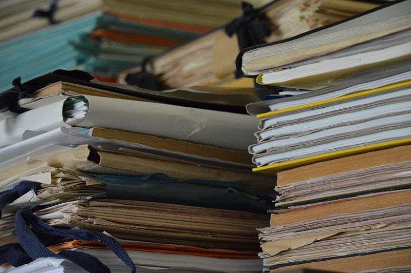 Onsite document shredding and destruction Sydney