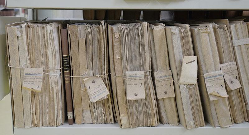 Document destruction and shredding Hurstville