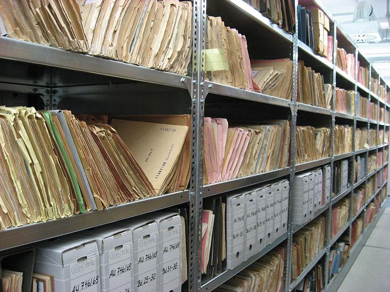 Document destruction and shredding Bankstown