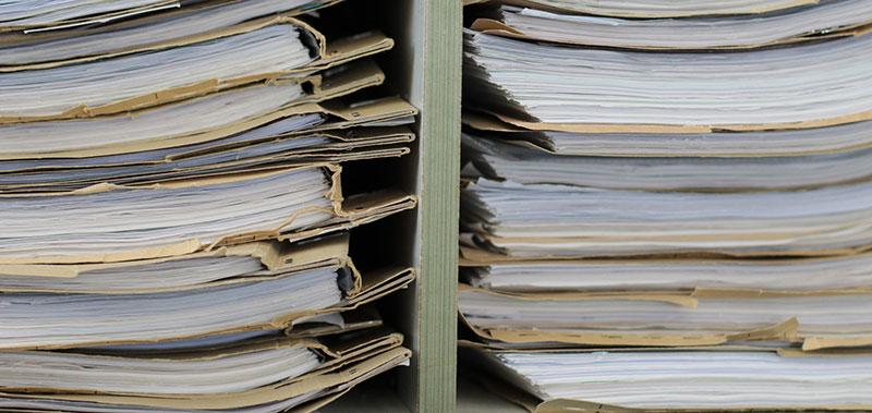 Document shredding and destruction North Ryde Sydney