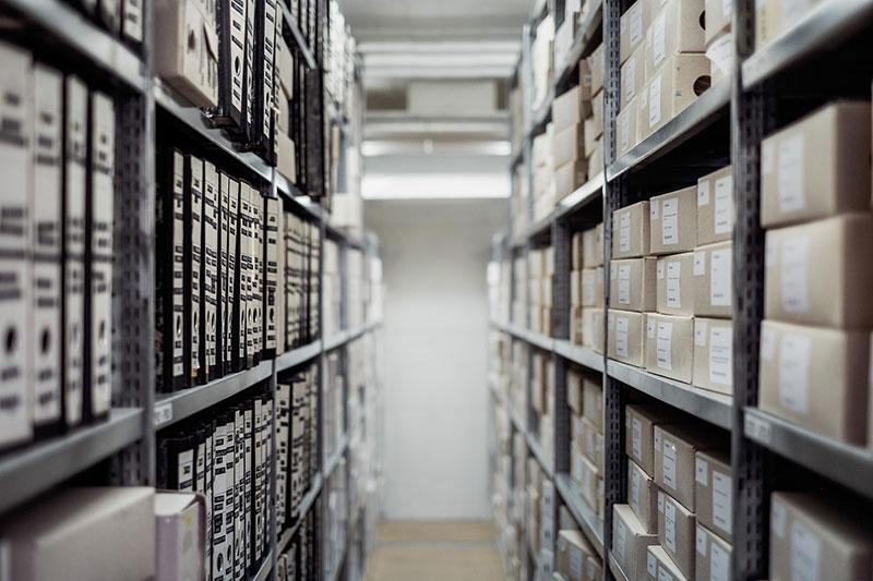 Secure document shredding services Blacktown